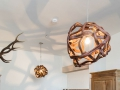 Lampen archives unieke teakhouten meubelen bij tectona for Aparte lampen